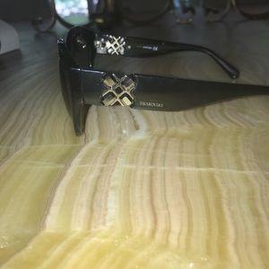 Women Swarovski eyewear sunglasses